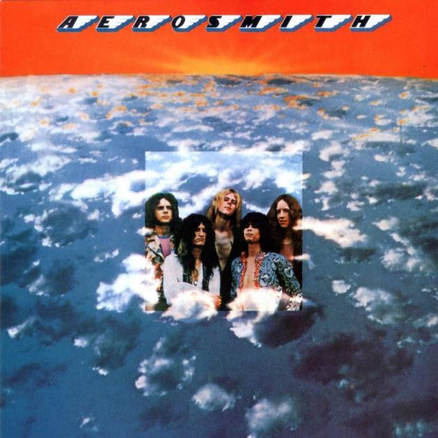 Aerosmith-1973