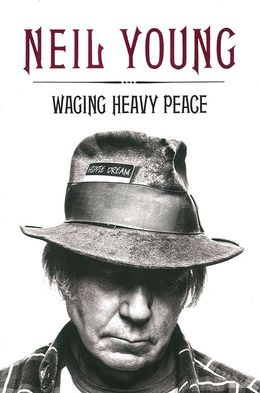 Waging Heavy Peace