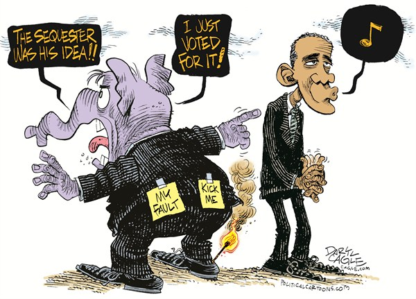 sequestration cartoon