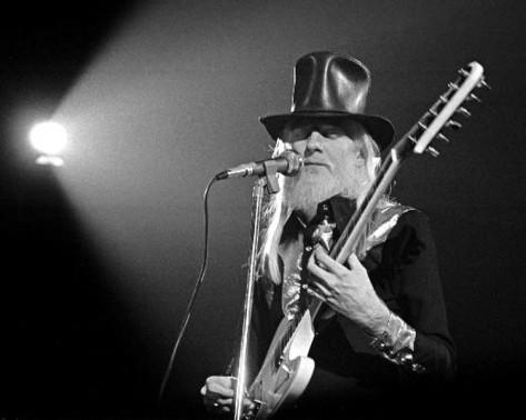 Johnny Winter 1973