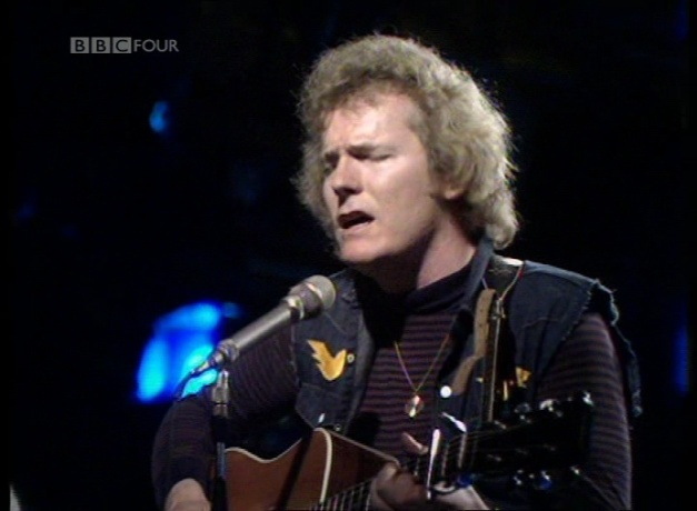 Gordon Lightfoot 1972