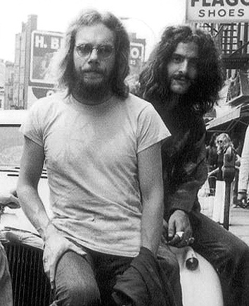 Bogert and Appice