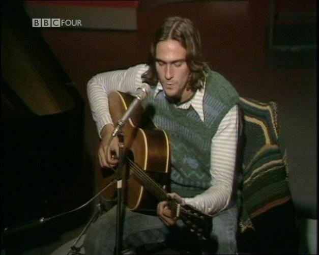 James Taylor 1971