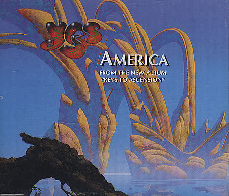 Yes-America
