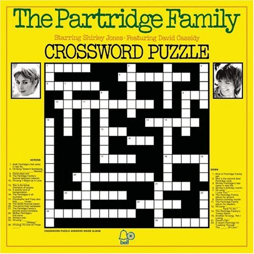 album-crossword-puzzle