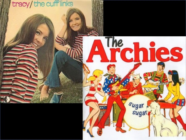 The Cuff Links_Archies