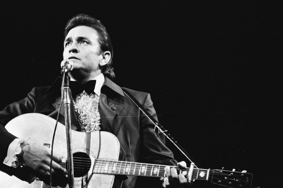 Monday Matinee #20 – Johnny Cash Christmas Special (1970 ...