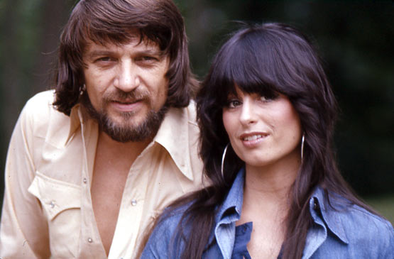 Waylon and Jessi