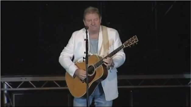Greg Lake Today