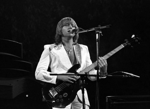 Greg Lake Yesterday