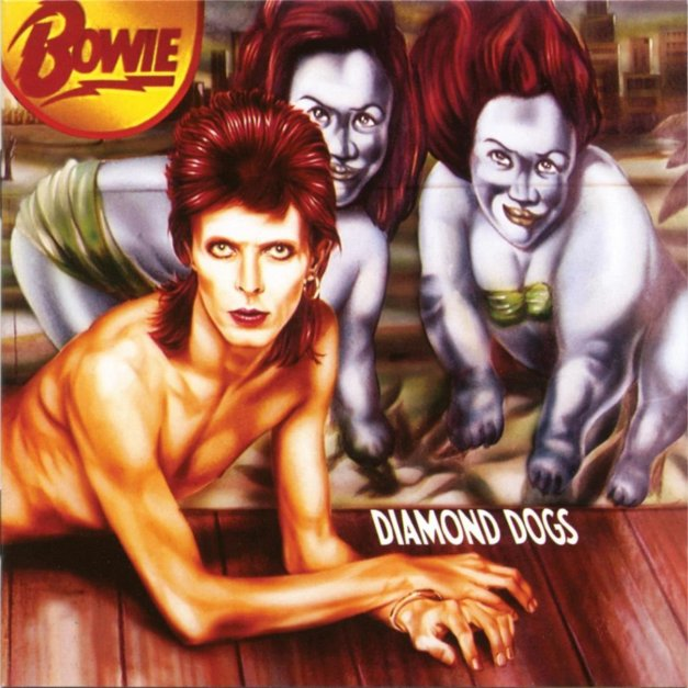 DB Diamond Dogs