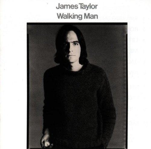 James Taylor Walking Man